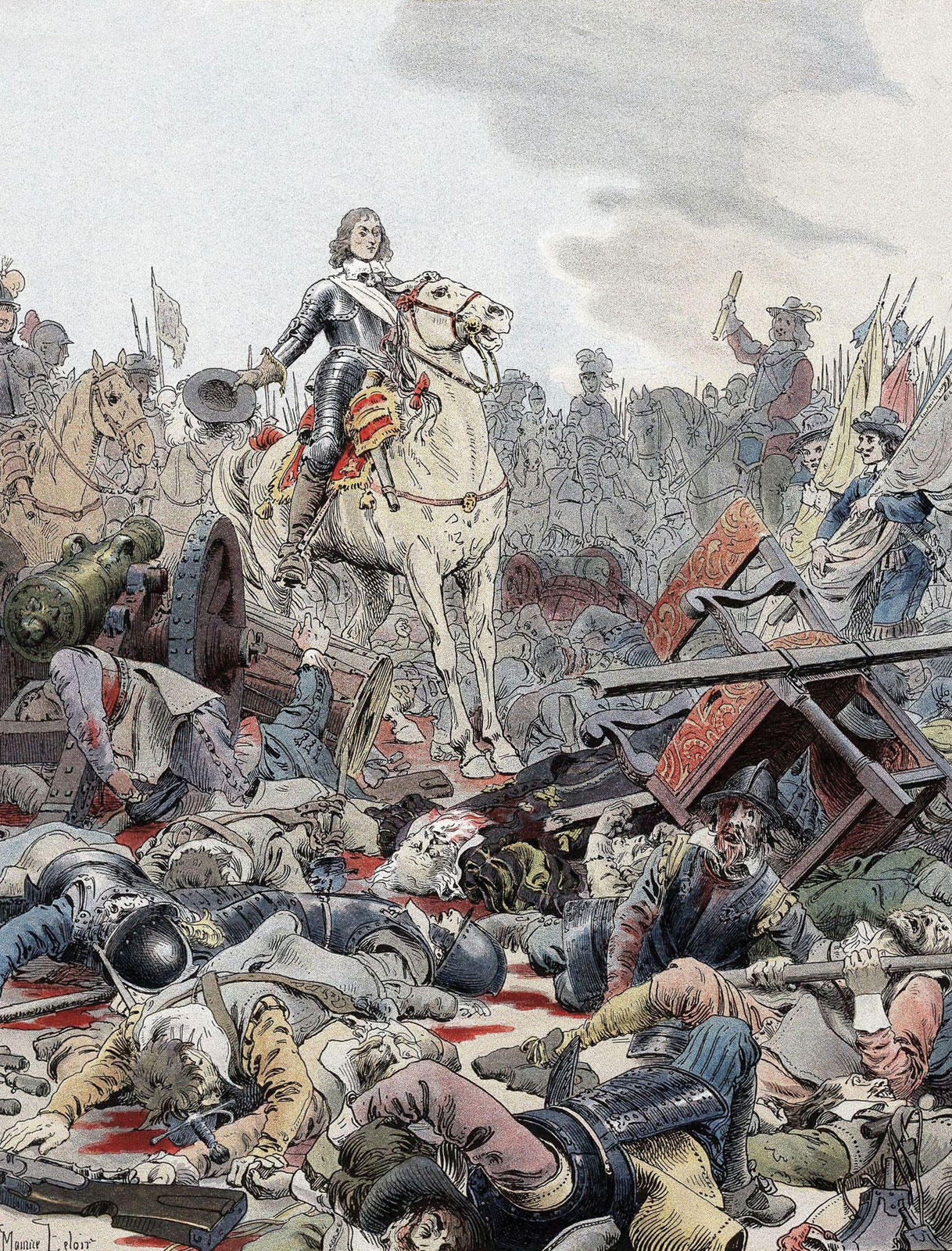The Thirty Years' War : Western Civilization II Guides
