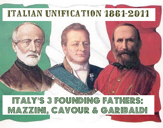 "a look at the leadership of gulseppe mazzini in italy Italian and german unification giuseppe mazzini, ""prophet of italian unification then urged them to join piedmont-sardinia under the leadership of victor."