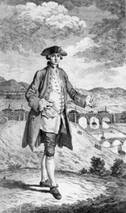 The Duke of Brigdewater