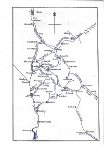 England's Canal System during the Industrial Revolution